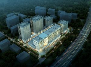 04南京(紫金)玄武科技创业特别社区聚慧园项目