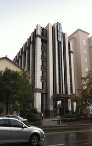 02中江国际总部大楼