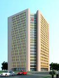07南京市妇幼保健医院病房综合楼