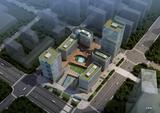 H09南京鼓楼创新广场