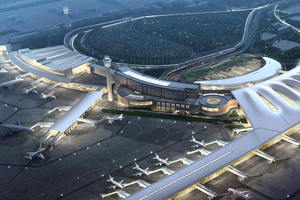 01南京禄口国际机场